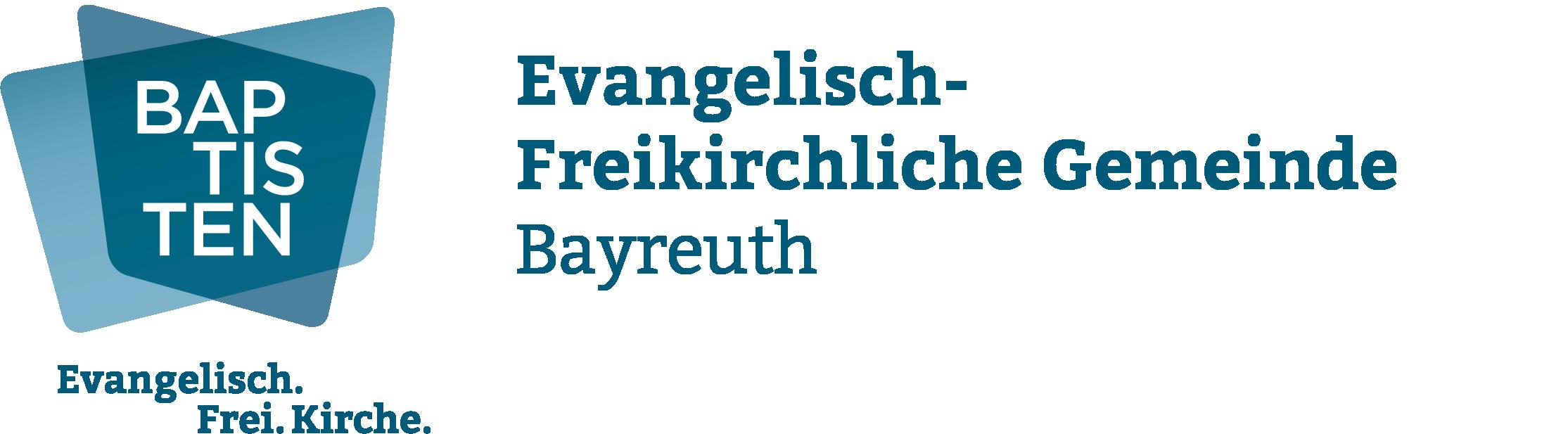 EFG Bayreuth - Evangelisch Freikirchliche Gemeinde (Baptisten)
